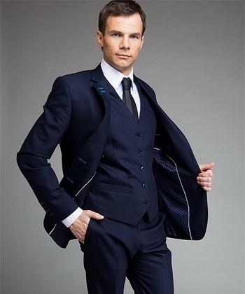 Деловая одежда для мужичин и женщин