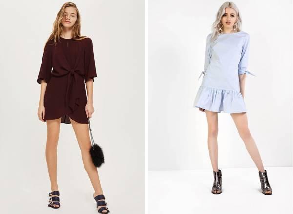 Как правильно выбрать одежду большой женщине