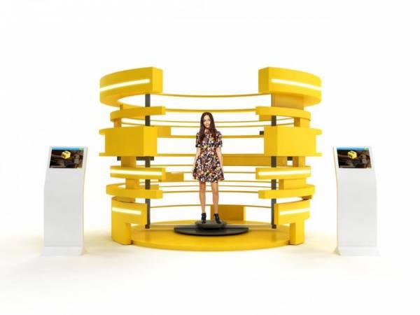 Создание 3d манекена со своей фигуры в clo 3d