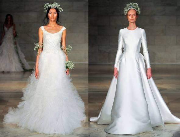Выгоды пошива свадебного платья на заказ.