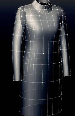 Моделирование выкроек в 3d: наглядно и быстро
