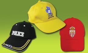Бейсболки с логотипами: заинтересовываем, информируем, достигаем целей