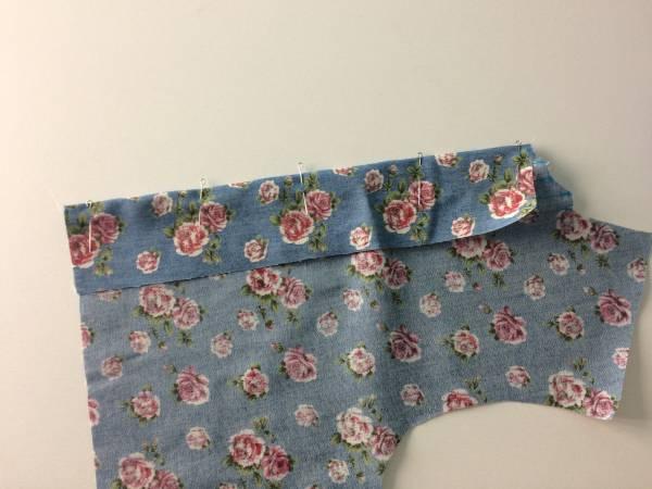 img_6238 Выкройки блузок на разные типы фигур || Как сделать выкройку блузки с баской длинным или коротким рукавом