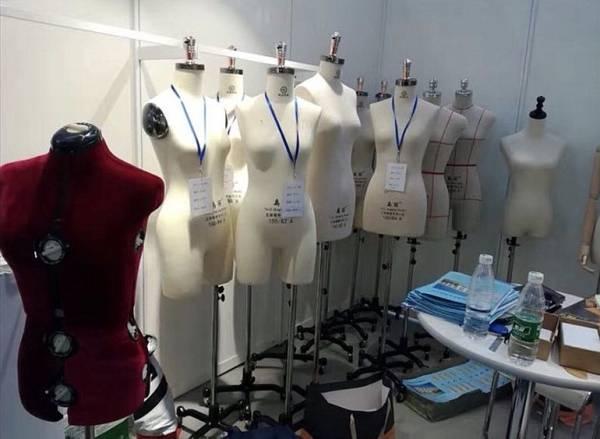 Прибавки в одежде, типовые мерки